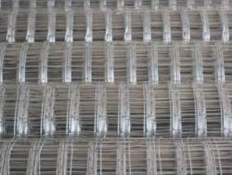 Plasa de gard sudata