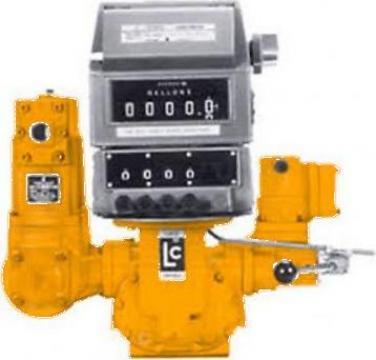 Debitmetru cisterna auto depozit mobil 2-4 toli de la Gasoil Line Srl Ro 2024580