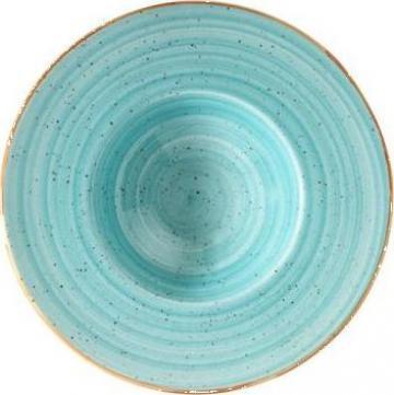 Farfurie pentru paste portelan Bonna-Aqua 28cm adanca de la Basarom Com