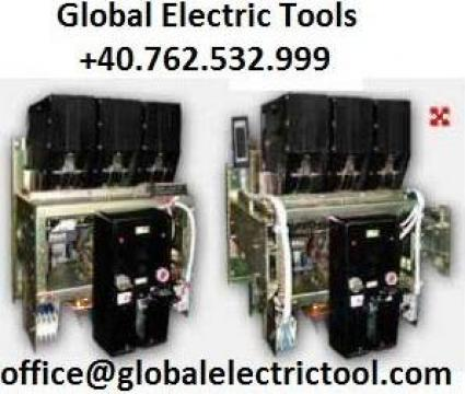 Intrerupator Oromax 1600A - 4923A de la Global Electric Tools SRL