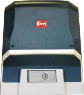 Automatizare porti culisante 1000kg Ares 1000 Ultra BT de la Sc Oritex Srl
