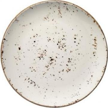 Farfurie din portelan Bonna-Grain 17cm de la Basarom Com