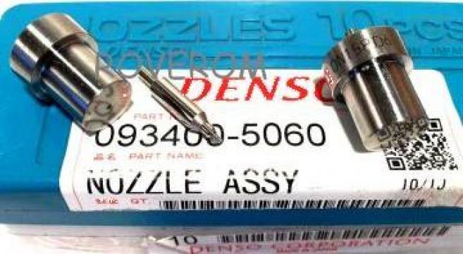 Duze injector Mitsubishi L2E, L3E, S3L, S3L2, S4L, S4L2, S4S