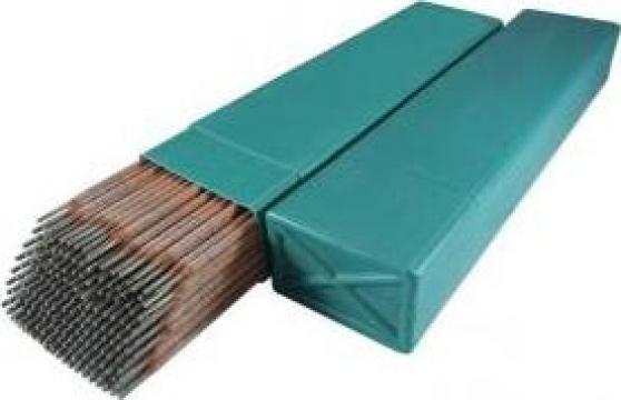 Electrozi de sudura inox E 312 - 2.5 mm - 5 Kg de la Electrofrane