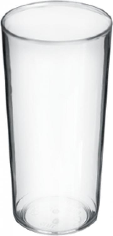 Pahar policarbonat Raki 225ml