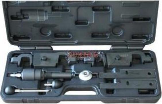 Trusa blocaj distributie Porsche Cayenne, Panamera 4.5-4.8 V de la Zimber Tools