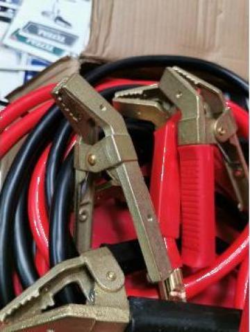 Clesti cupru cabluri pornire de la Teom Tech Srl