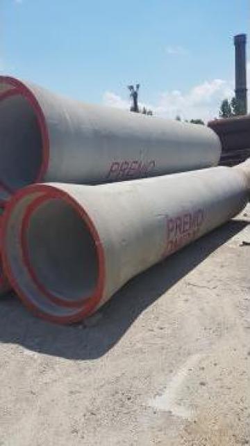 Tuburi Premo de la Sc Media Steel Srl