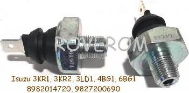 Sonda ulei Isuzu 3KR1, 3KR2, 3LD1, 4LB1, 4LE1, 4LE2, 4BG1 de la Roverom Srl