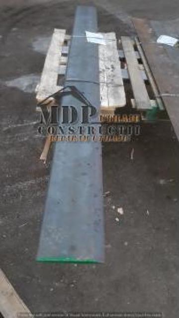 Lama buldoexcavator Case 580 SR de la Magazinul De Piese Utilaje Srl
