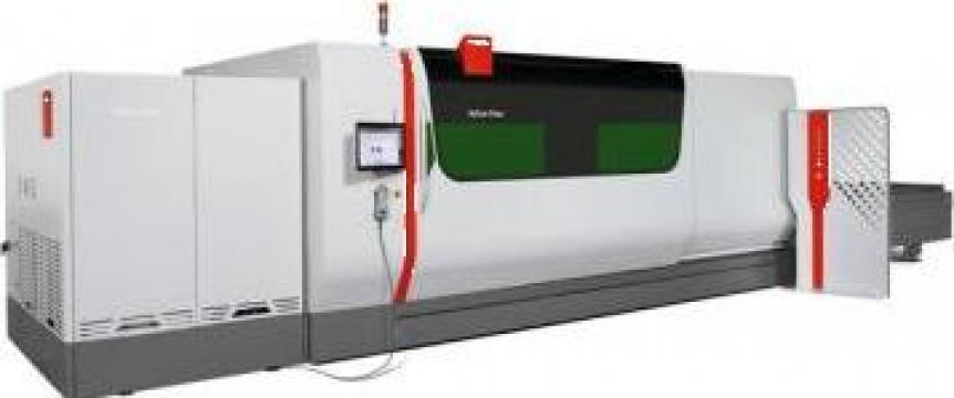 Debitare laser