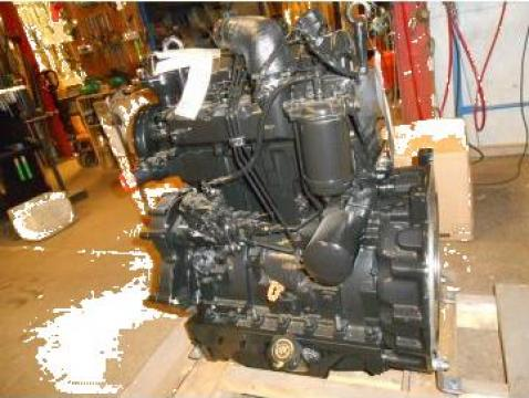 Motor Sisu 320.82 pentru tractor agricol Case Steyr CS68 de la Instalatii Si Echipamente Srl
