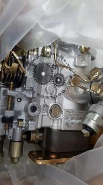 Pompa injectie utilaj Case 590 SR de la Magazinul De Piese Utilaje Srl