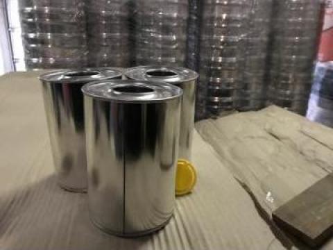 Cutii metalice non-alimentare de la H&H Total Impex Srl