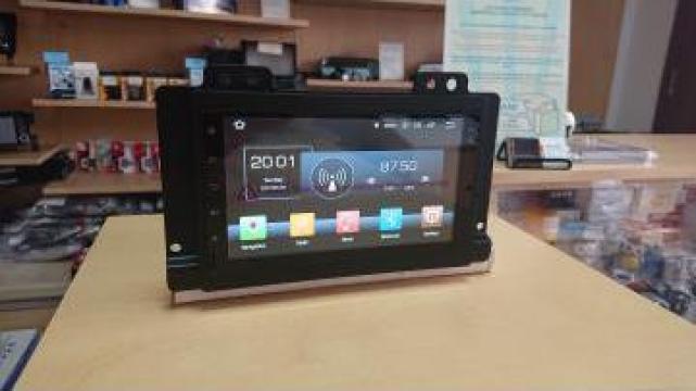 Sistem navigatie Land Rover Freelander, Discovery Android 10 de la Caraudiomarket.ro - Accesorii Auto Dedicate