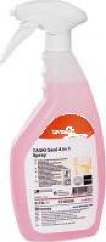 Detergent dezinfectant Sani 4 in 1 - 750 ml de la Best Distribution Srl