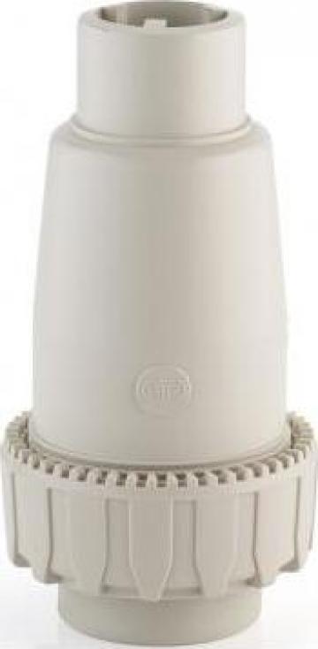 Supapa de siguranta PP-H SR - DN15 - DN50 de la Weldplast Technology Srl