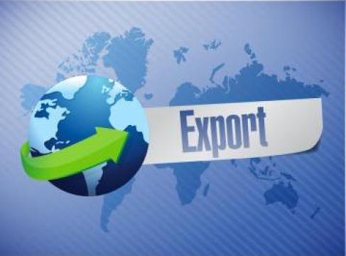 Transport marfa Copenhaga de la Mara Logistics Quality