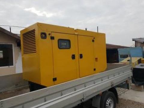 Generator curent Pramac SH de la Sudofim Serv Srl
