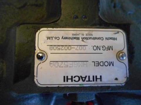 Motor hidraulic Hitachi - HMGF57QA