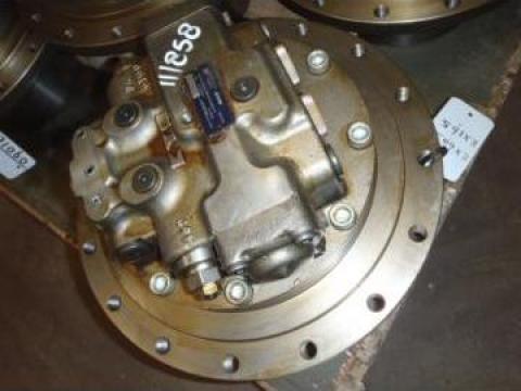 Motor hidraulic Kayaba - MAGA085VP33 MHKAYABAKT de la Nenial Service & Consulting