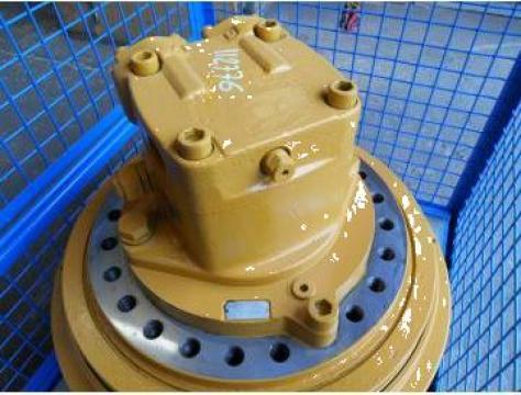 Motor hidraulic Liebherr - FMF250 de la Nenial Service & Consulting