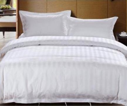Lenjerie de pat din Damasc premium