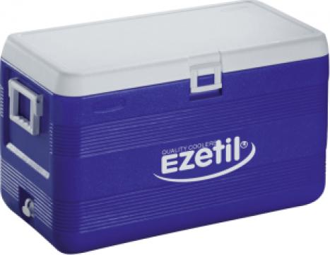 Lada frigorifica pasiva Ezetil Cooler XXL70 capacitate 70L de la Electro Supermax Srl