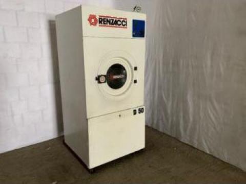 Uscator de rufe industrial Renzacci D50 de la Good Style Srl