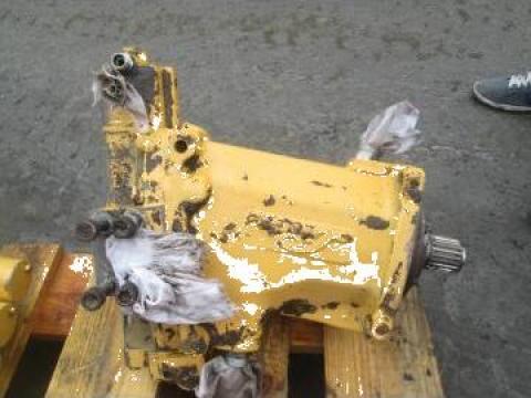 Hidromotor Linde BMV105 de la Pigorety Impex Srl