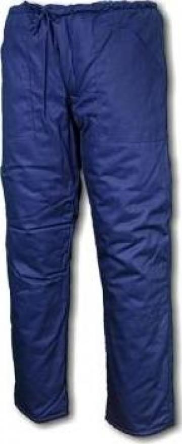 Pantaloni vatuiti de la Electrofrane