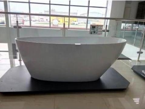 Cada baie compozit 142x62 cm, 160x70 cm