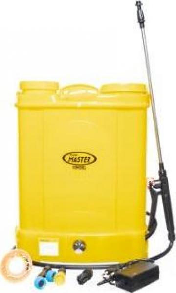 Pompa stropit Vermorel electric 18 litri Plantmaster de la Www.magazin-agro.ro