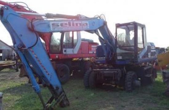 Piese dezmembrari buldoexcavator CAT M315