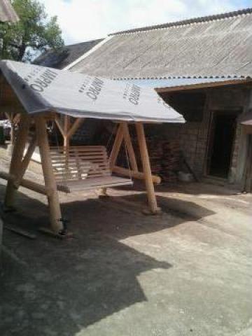 Mobilier gradina