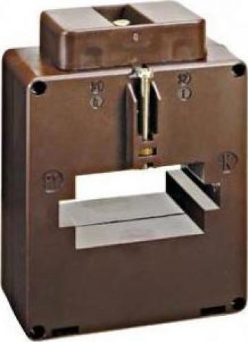 Transformator de curent 1600/5A 50*30/60*10mm, clasa 0,5