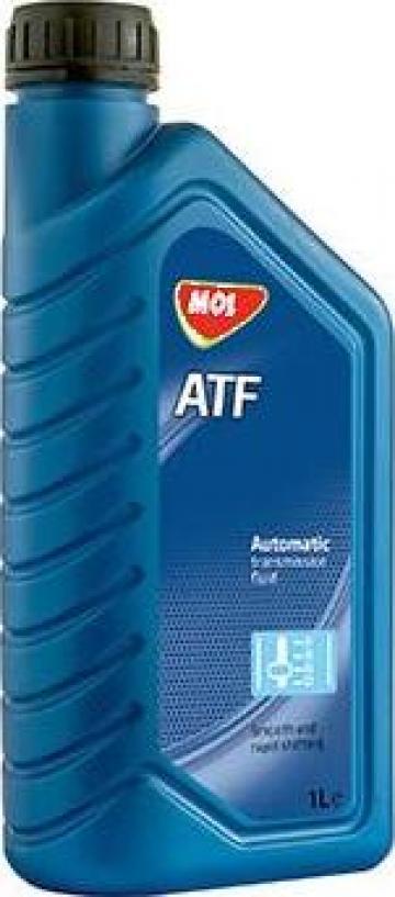 Ulei pentru transmisii automate Mol ATF de la Nevada Distribution Srl