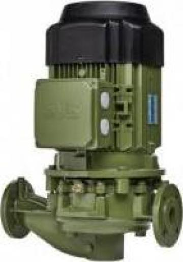 Pompa de circulatie, cu montaj inline de la Master Engineering Srl