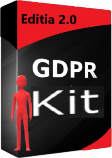 Kit GDPR offline sau online