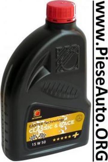 Ulei motor auto Metabond Race&Classic 15W50 de la Ulei & Tratamente Motor Srl
