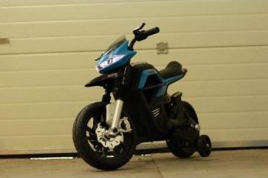 Jucarie, Motocicleta electrica pentru copii JT5158 35W 6V