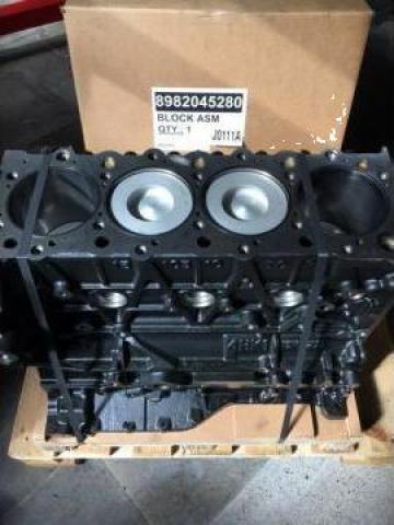 Motor scut nou Isuzu 4HK1 - JCB, Case, Hitachi