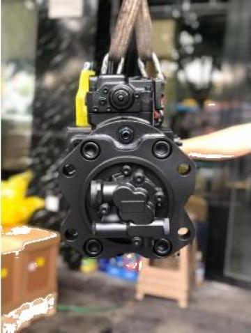 Pompa hidraulica K3V112DTP 215/13686 JCB, Case, Hitachi