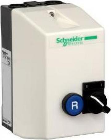 Demaror cu selector si buton de reset Schneider de la Andra Engineering