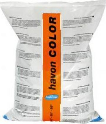 Detergent de rufe Havon Color/Hagleitner 15 kg de la Maxwind Srl