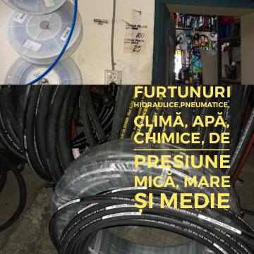 Furtunuri hidraulice de la Emcom Invest Serv Srl