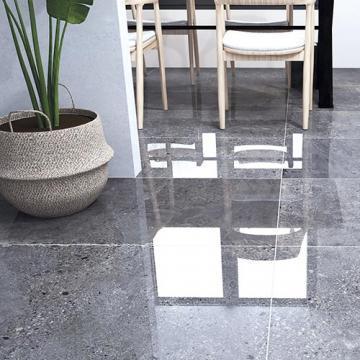 Gresie portelanata 120x60 cm natural gri inchis rectificata de la Vindem-ieftin.ro