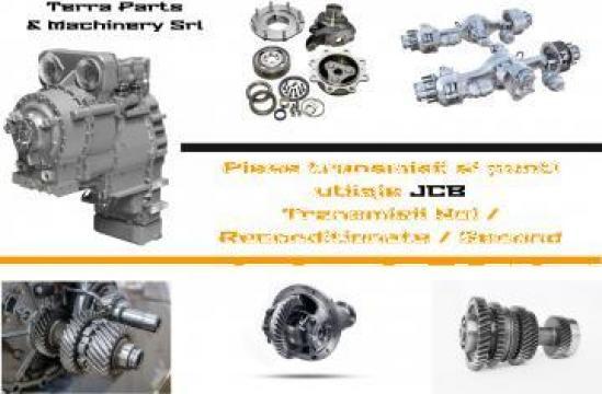 Pompa cutie buldoexcavator JCB - 20/925327