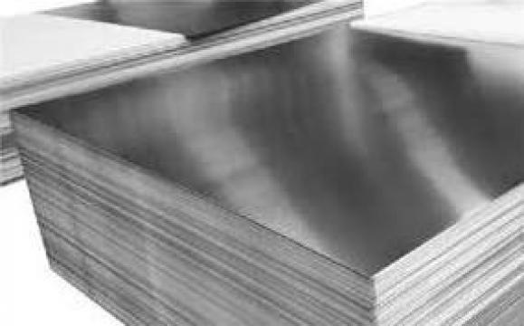 Tabla aluminiu 1.5mm lisa coala foaie placa dural alama