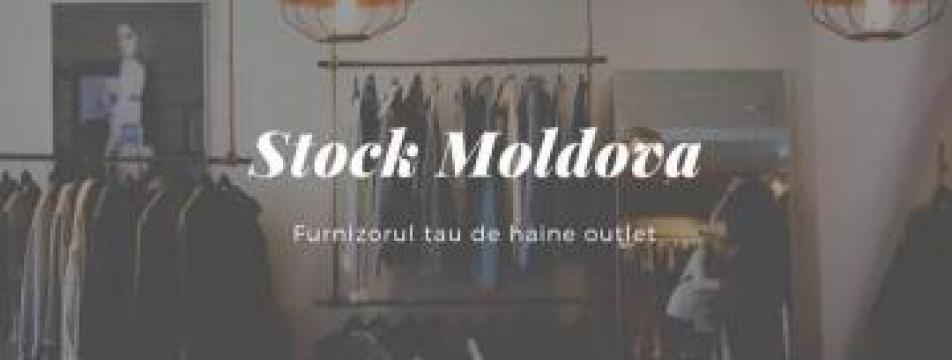 Haine outlet de la Stock Romania